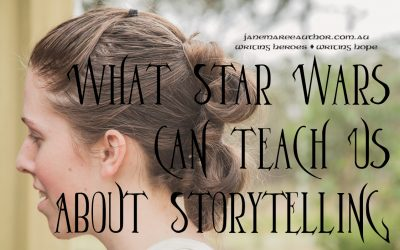 What Star Wars Can Teach Us About Storytelling