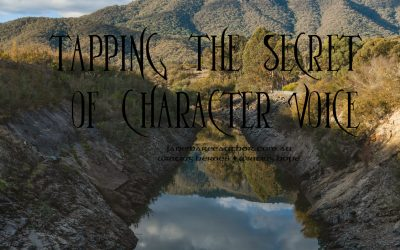 Tapping the Secret of Character Voice