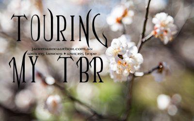 Touring My TBR