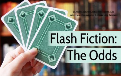 Flash Fiction: The Odds
