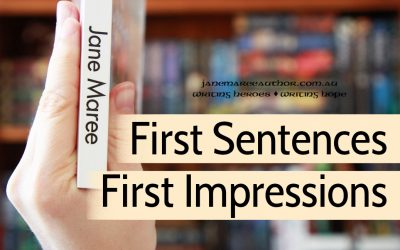 Three Ways Your First Sentence Isn't As Good As You Thought It Was