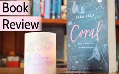 Book Review: CORAL, Sara Ella