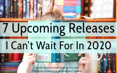 7 Releases I Can't Wait For In 2020