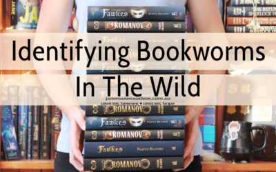 Identifying Bookworms 101