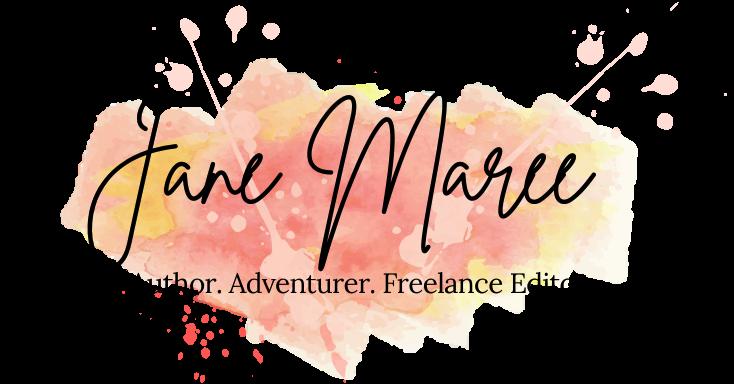 Jane Maree